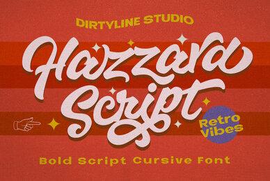 Hazzard Script