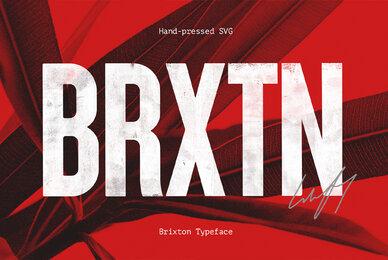 Brixton Pressed