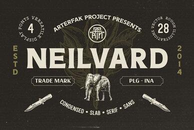 Neilvard