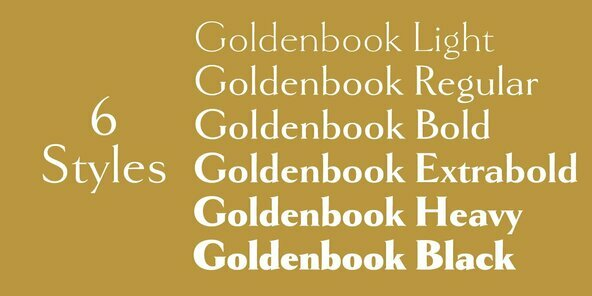 Goldenbook
