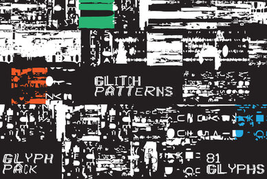 Glitch Patterns