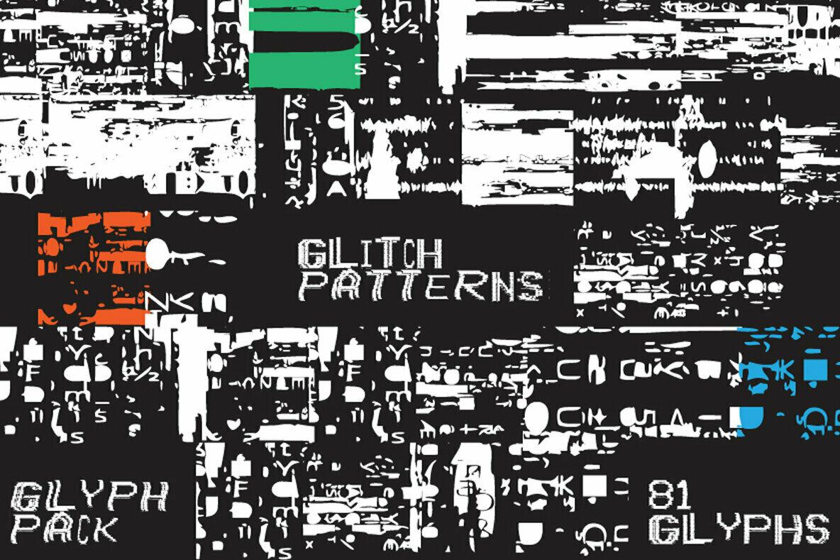 Glitch Patterns