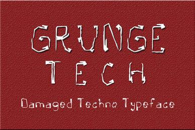 Grunge Tech