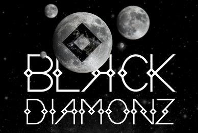 Black Diamonz