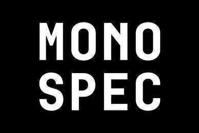 MonoSpec