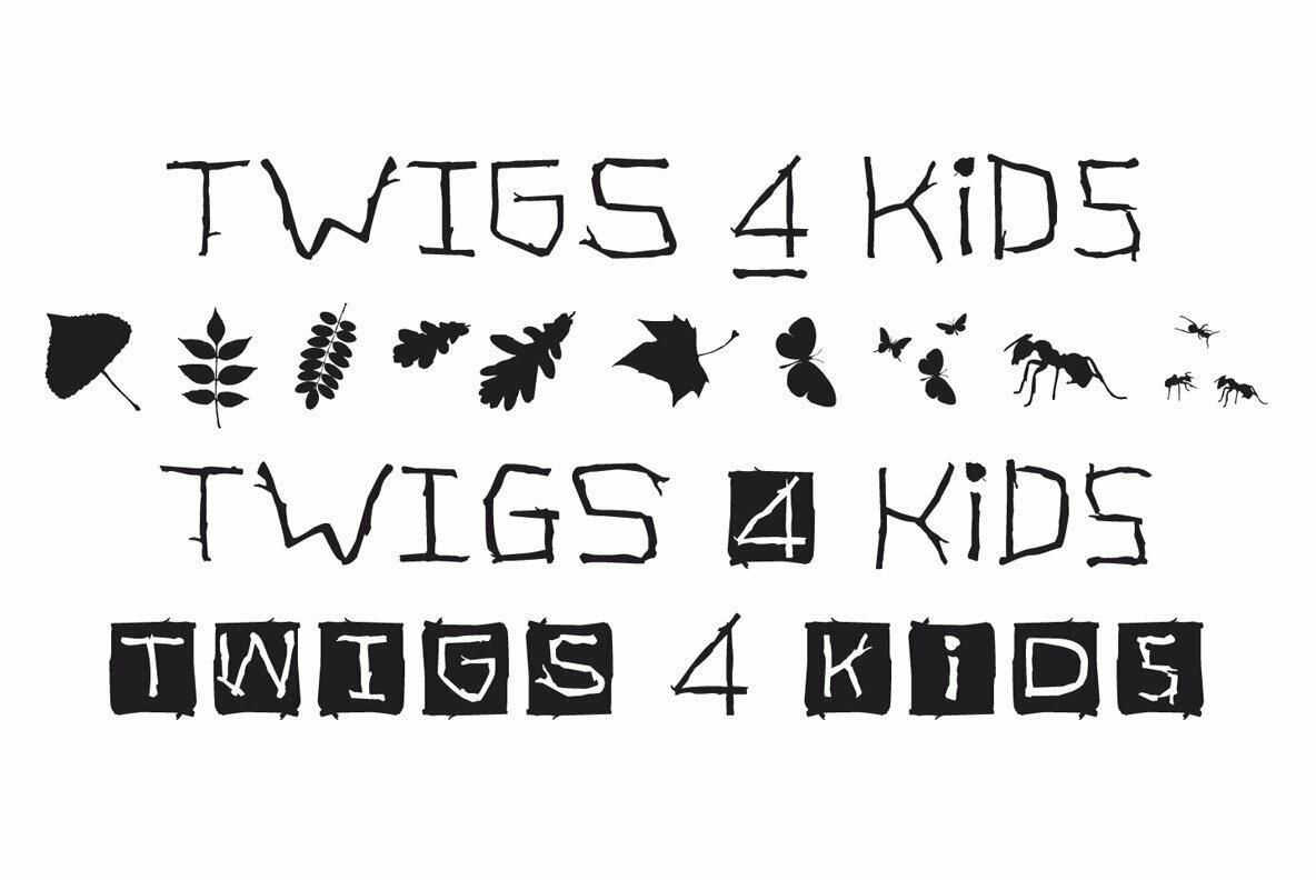 TWIGS 4 Kids