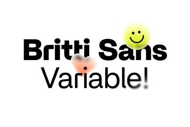 Britti Sans