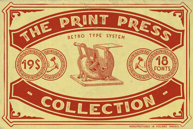 The Print Press Collection
