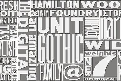 HWT Unit Gothic