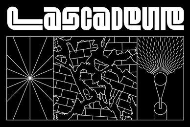 Cascadeur Variable