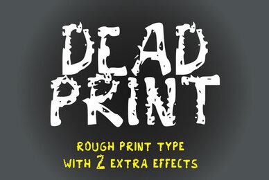 Dead Print