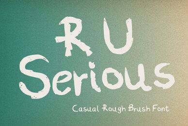RU Serious