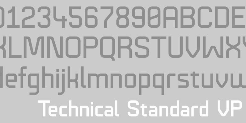 Technical Standard VP