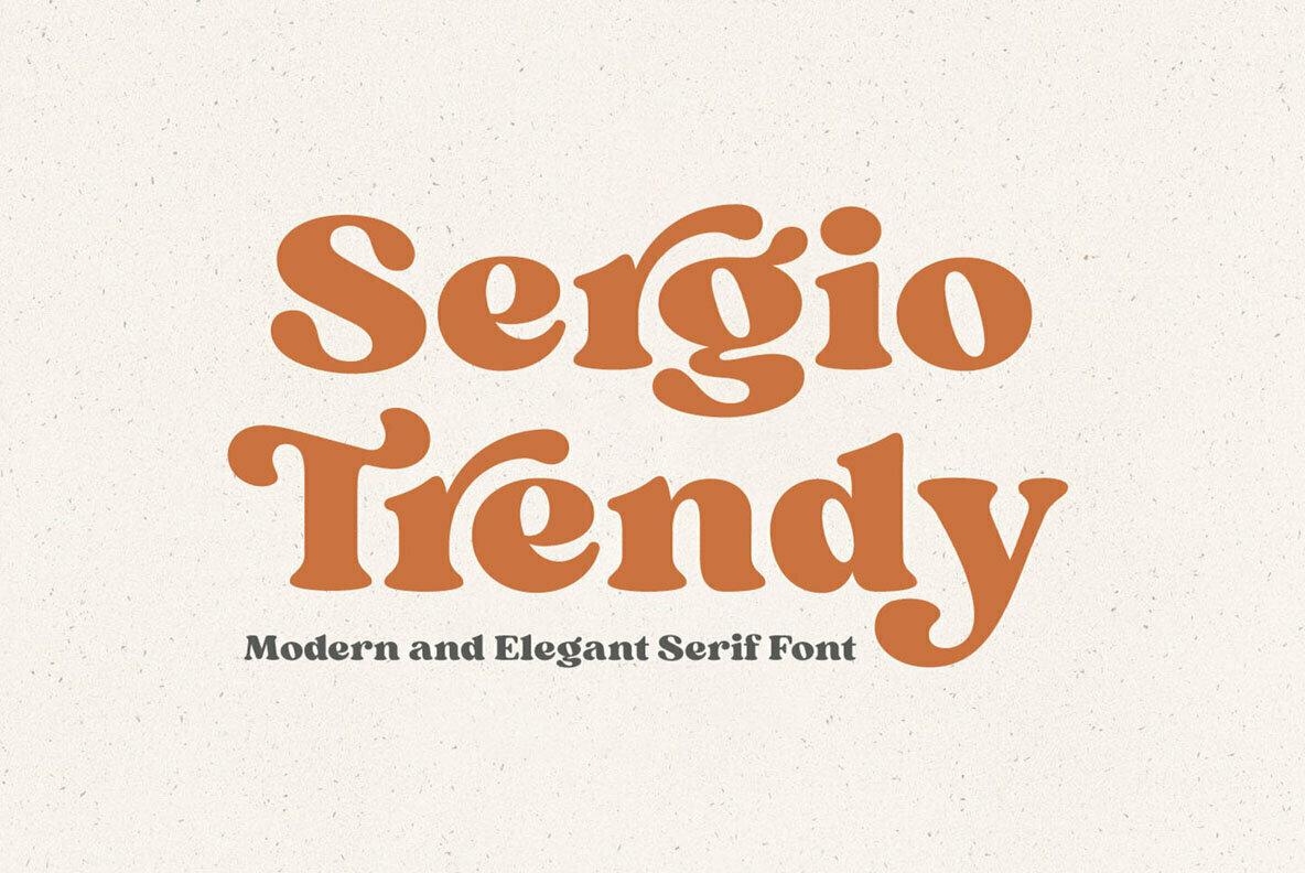 Sergio Trendy