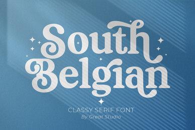 South Belgian