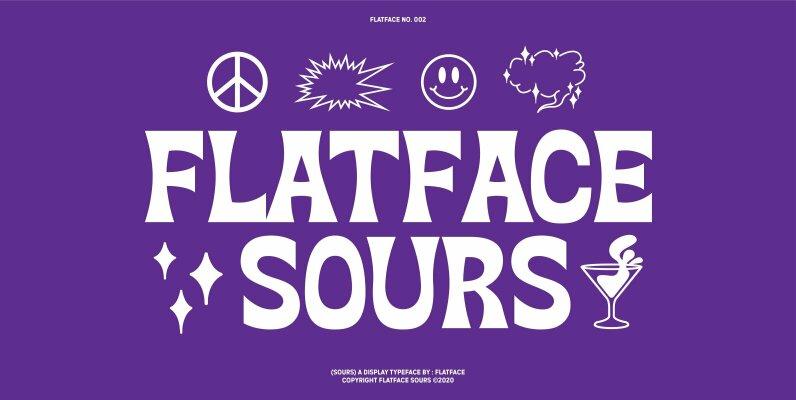 Flatface Sours