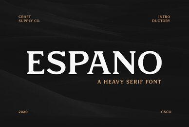 Espano