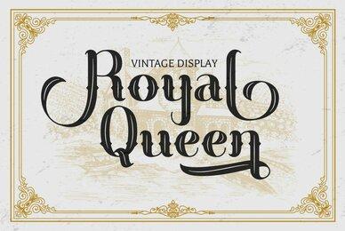 Royal Queen