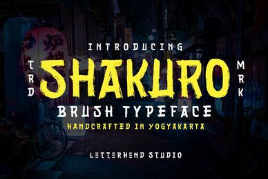 Shakuro Brush