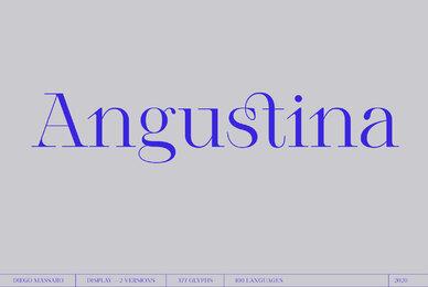 Angustina