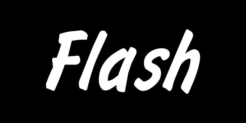 LTC Flash
