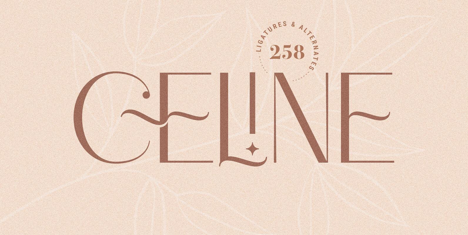 Celine Sans