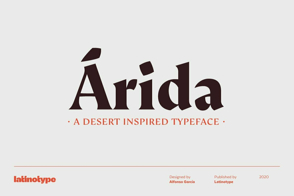 Arida