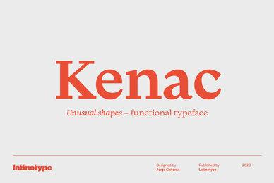 Kenac