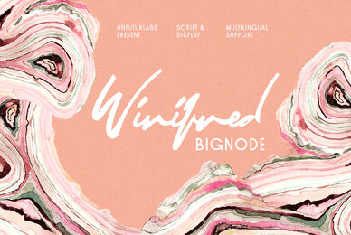 Winifred and Bignode
