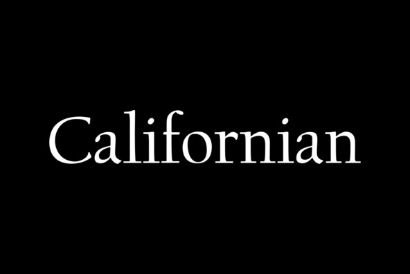 LTC Californian