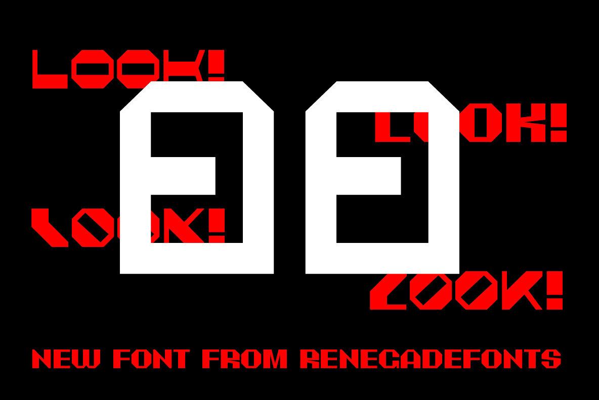 Deus - Desktop Font & WebFont - YouWorkForThem