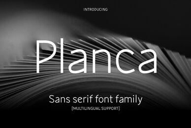 Planca