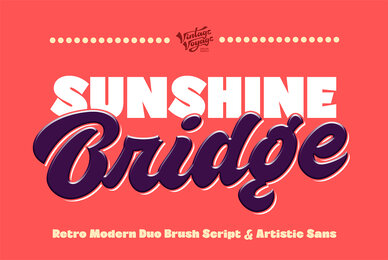 VVDS Sunshine Bridge