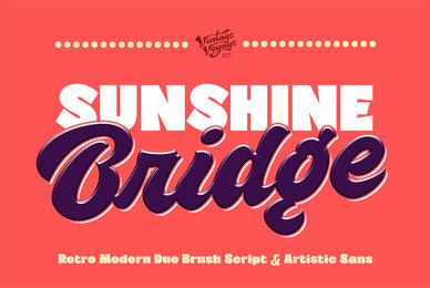 VVDS Sunshine Bridge