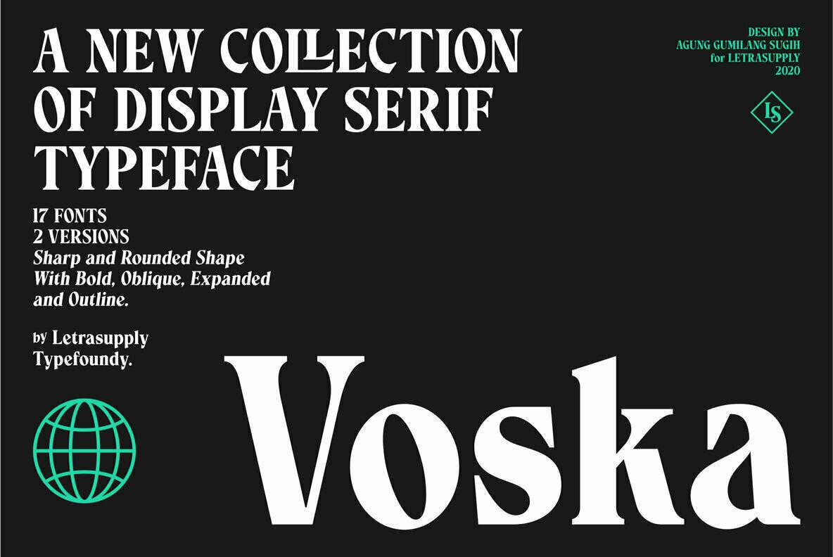 Voska
