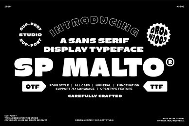 SP Malto