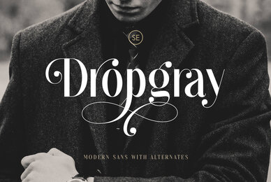Dropgray