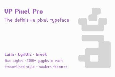 VP Pixel Pro