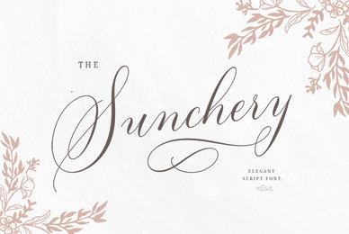 Sunchery Script