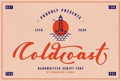 Coldcoast