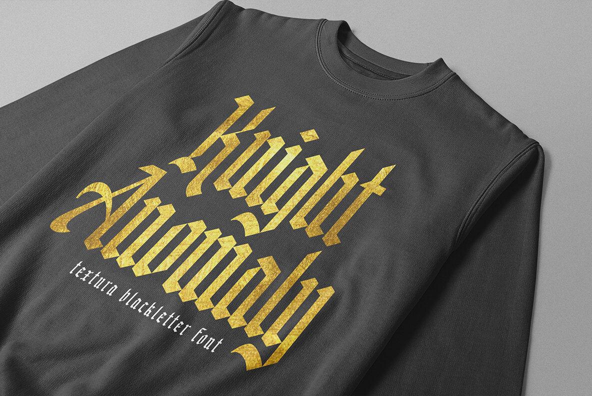 Knight Anomaly
