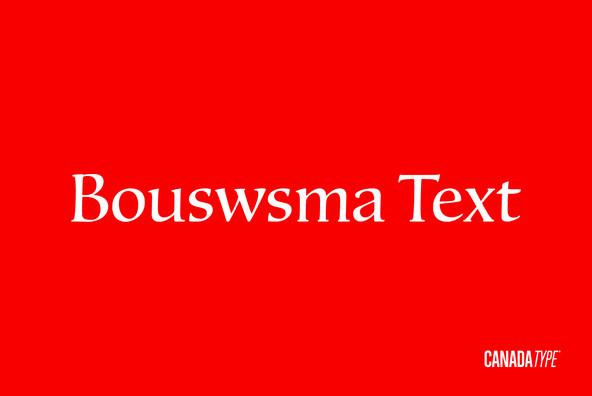 Bouwsma Text