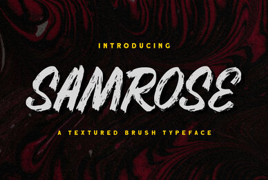 Samrose Brush