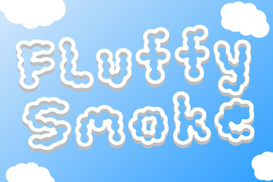 Fluffly Smoke