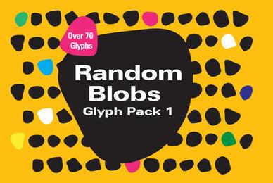 Random Blobs 1
