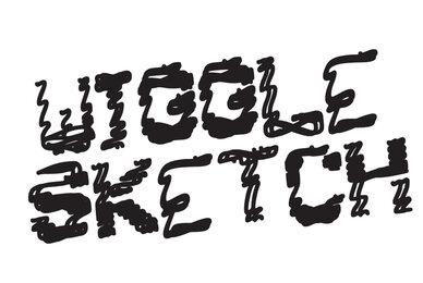 Wiggle Sketch