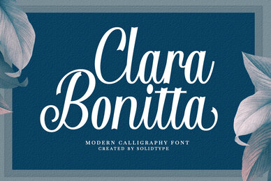 Clara Bonitta