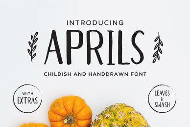Aprils