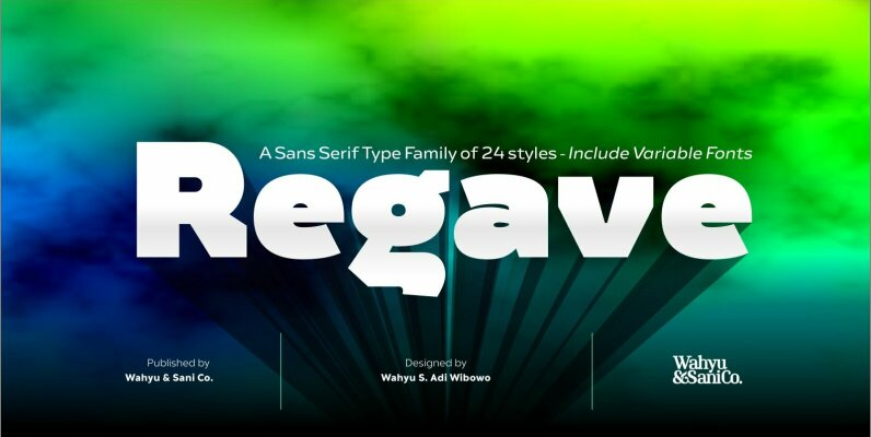 Regave