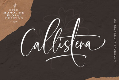 Callistera Script